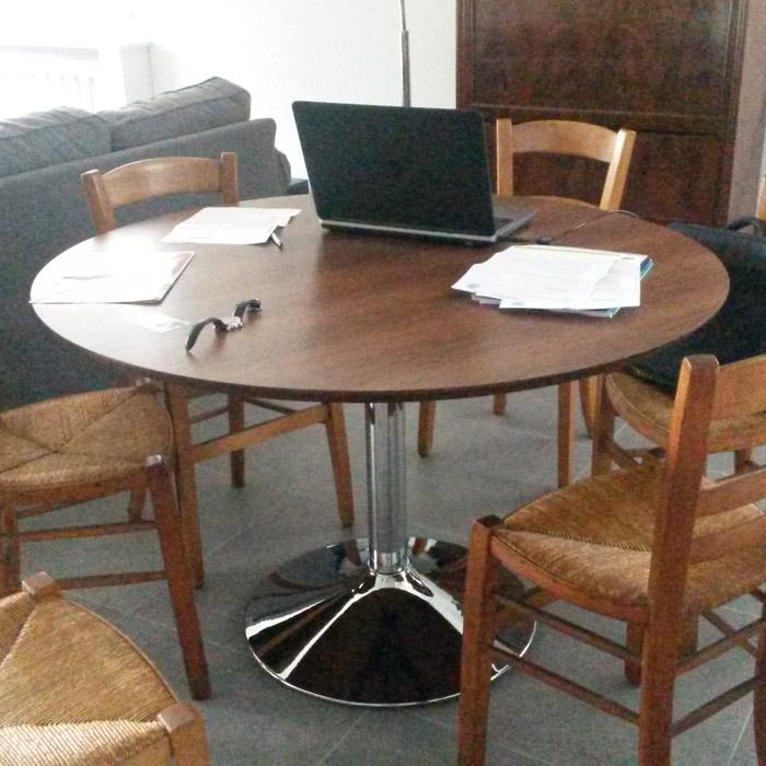 KITCHEN tafel - Alterego Design - Foto 1