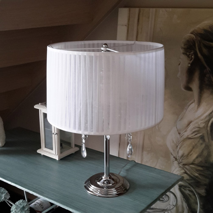 Lampe de table table KLASSIK - Alterego Design - Photo 1