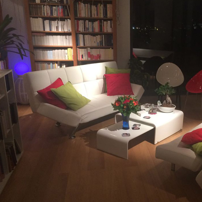 Canapé KLIKLAK - Alterego Design - Photo 1