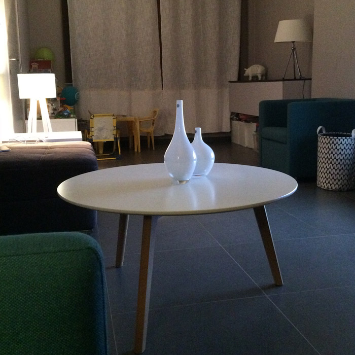 Table de salon KOFY - Alterego Design - Photo 3