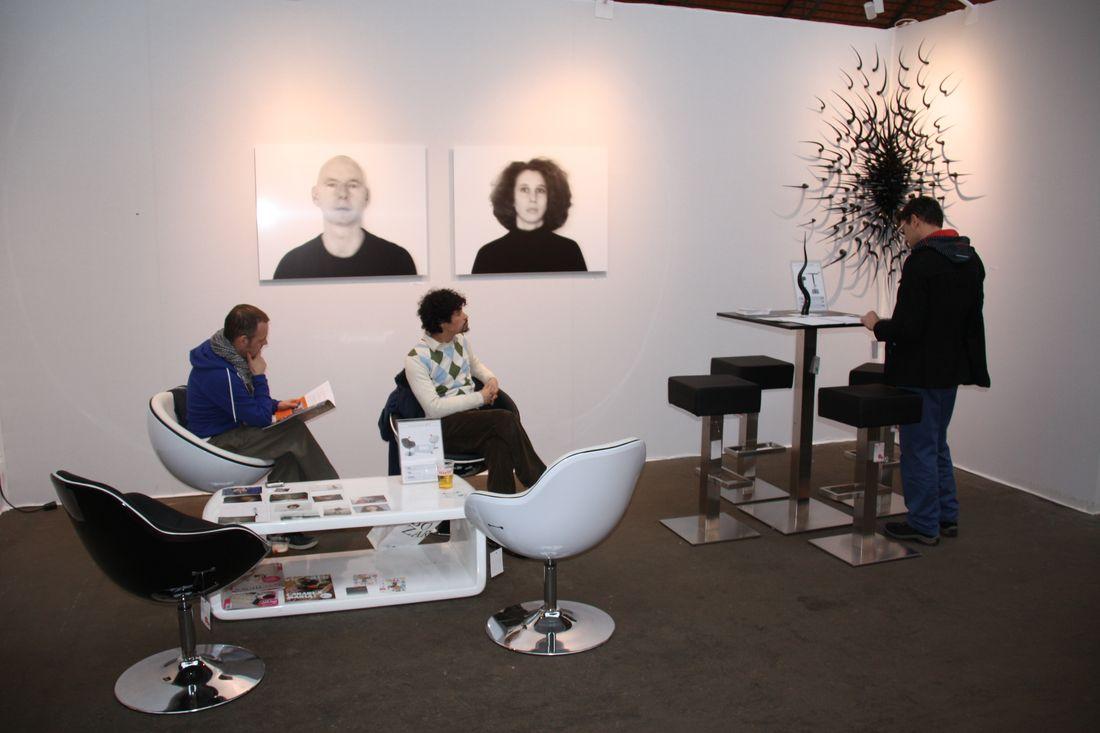 Table de salon DIMA - Alterego Design - Photo 1