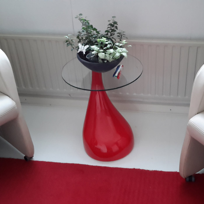 Table d appoint KOMA - Alterego Design - Photo 5