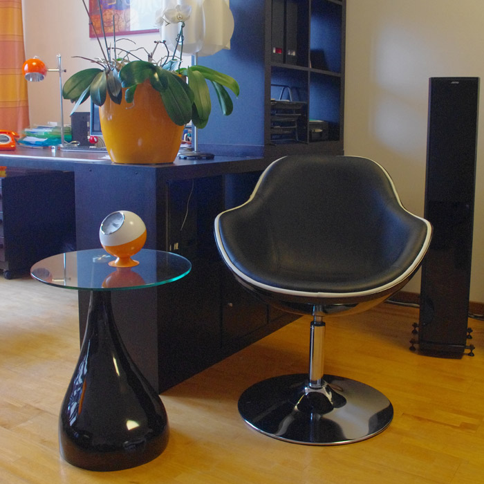 Table d appoint KOMA - Alterego Design - Photo 7