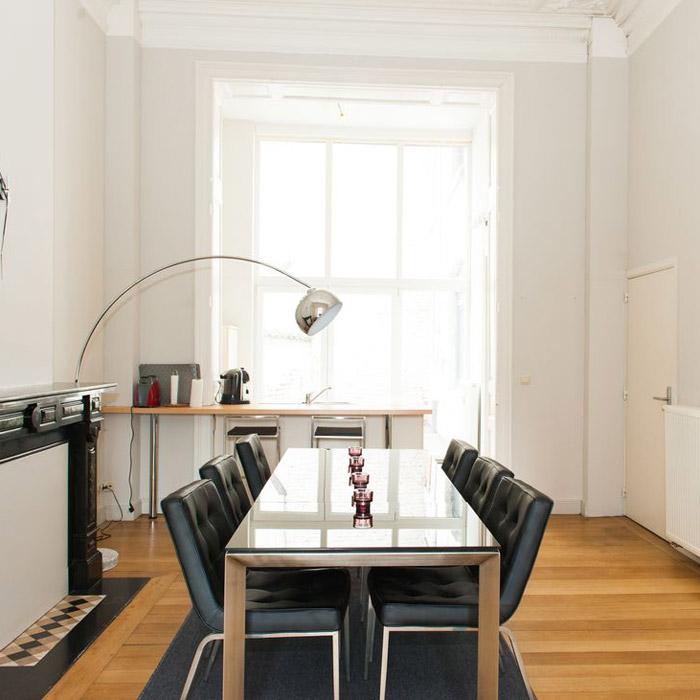 Table GLAGLA - Alterego Design - Photo 1