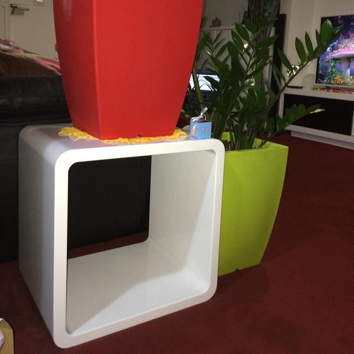 Cube de rangement KUBIC - Alterego Design - Photo 3