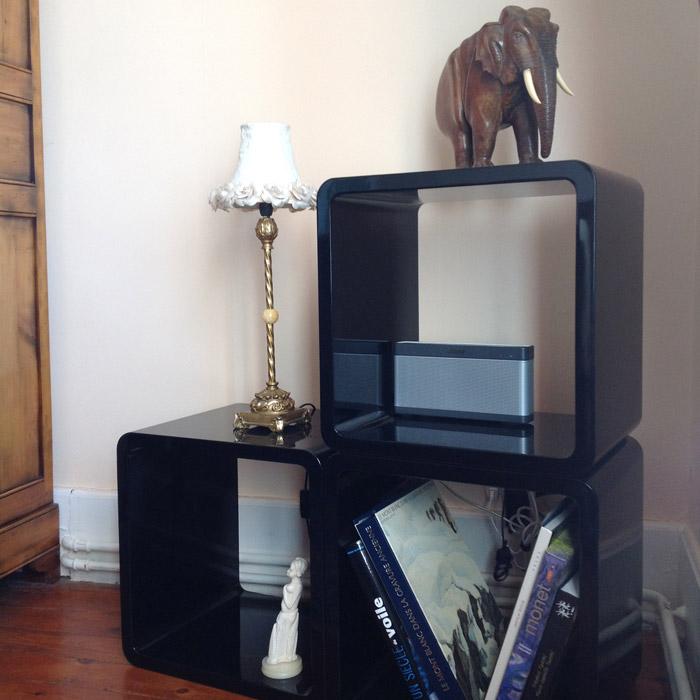 Cube de rangement KUBIC - Alterego Design - Photo 5