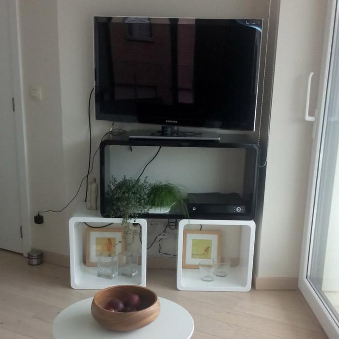Cube de rangement KUBIC - Alterego Design - Photo 6