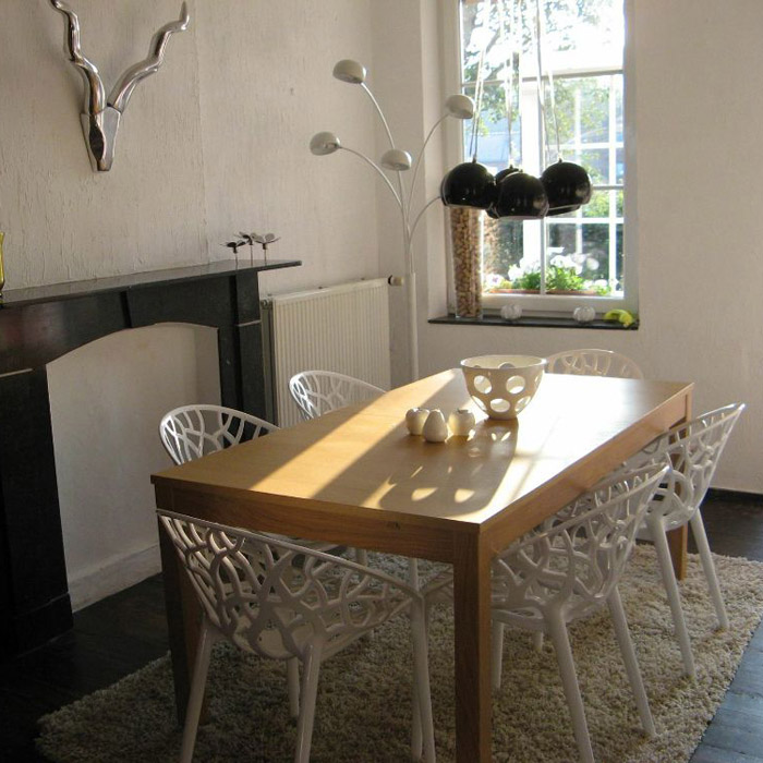 Lampadaire FIVE BOWS - Alterego Design - Photo 4