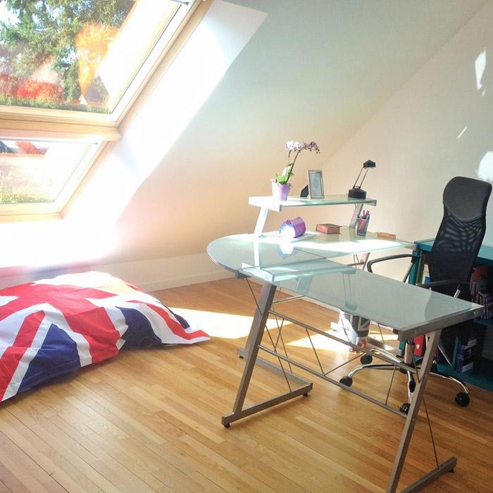 Bureau d'angle JOB - Alterego Design - Photo 4