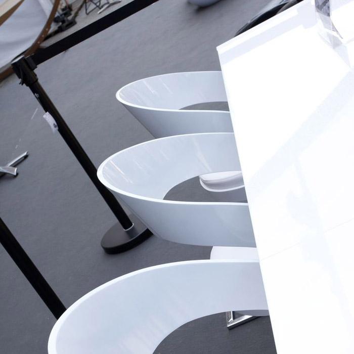 LOLA stoel - Alterego Design - Foto 1