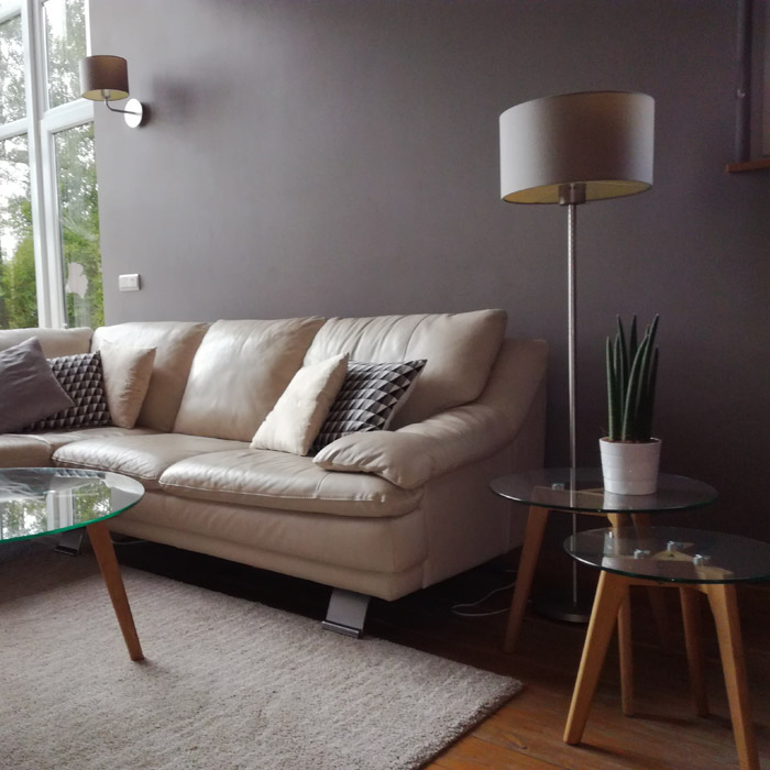 Tables gigognes LOVYOU - Alterego Design - Photo 3