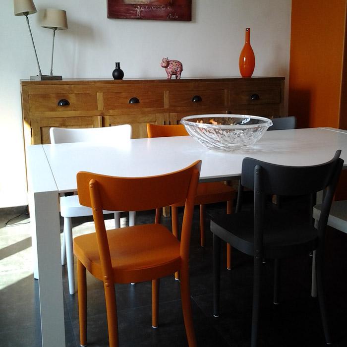 Table MAMAT - Alterego Design - Photo 1
