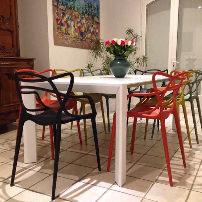 Table MAMAT - Alterego Design - Photo 3