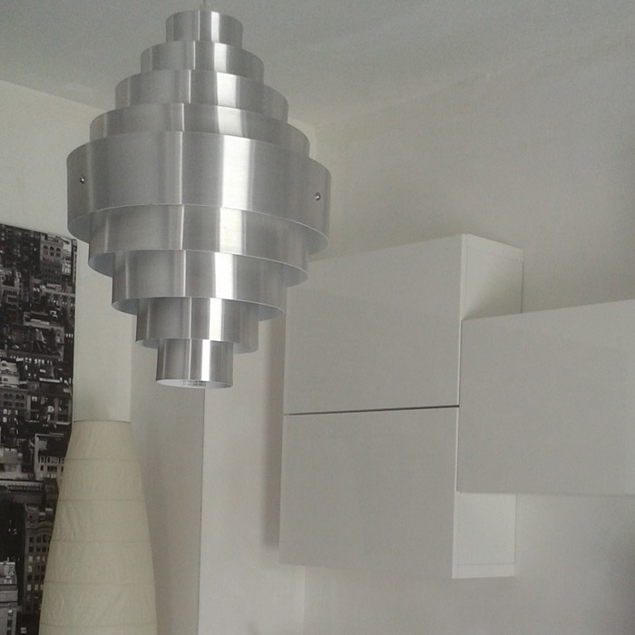 Suspension MAYA - Alterego Design - Photo 1