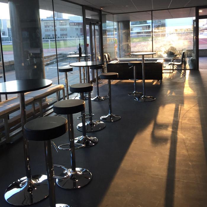Table haute MESA - Alterego Design - Photo 7