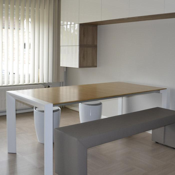 Table NORDIK - Alterego Design - Photo 1