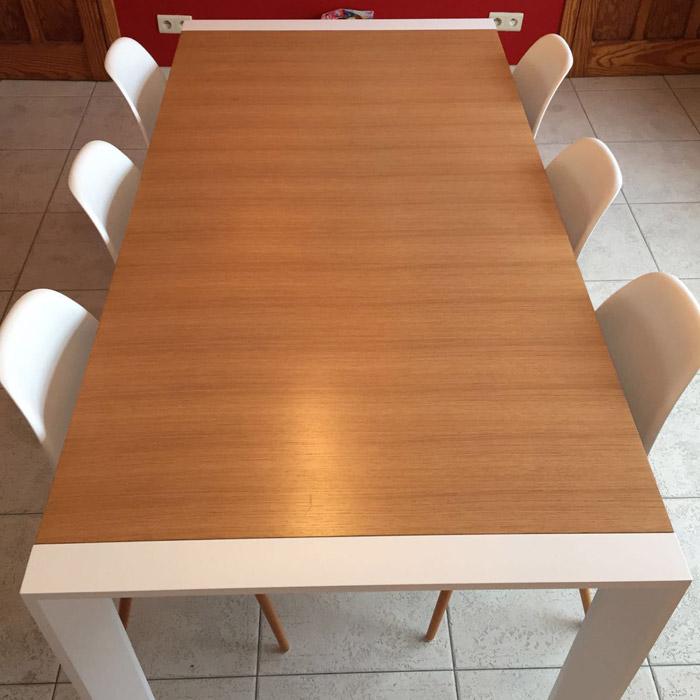 Table NORDIK - Alterego Design - Photo 3