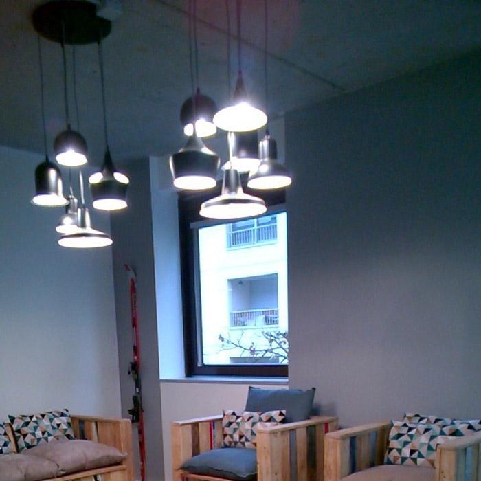 PIGAL hanglamp - Alterego Design - Foto 1