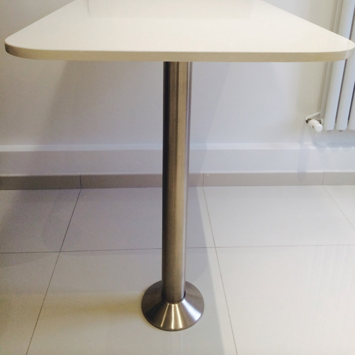 Pied de table PIKET - Alterego Design - Photo 1