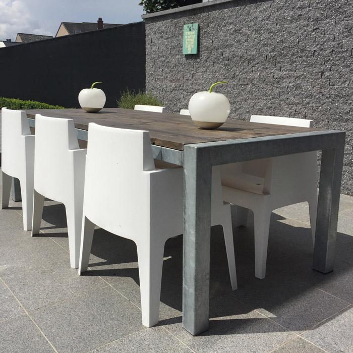 PLEMO stoel - Alterego Design - Foto 6
