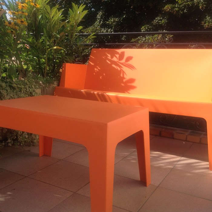 Banc PLEMO XL - Alterego Design - Photo 8