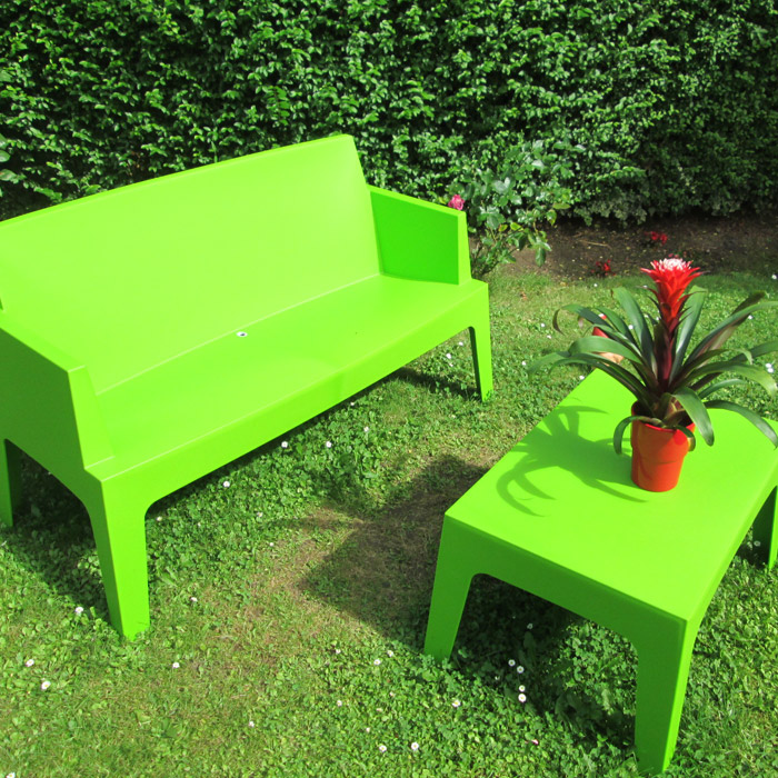 Banc PLEMO XL - Alterego Design - Photo 7