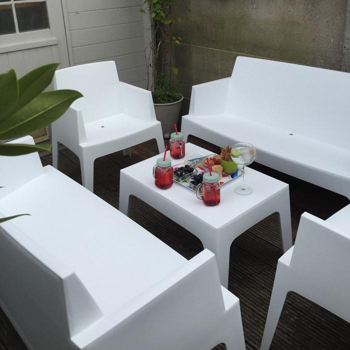 PLEMO stoel - Alterego Design - Foto 4