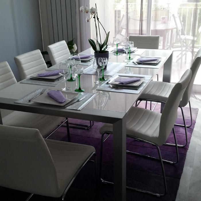 PURE tafel - Alterego Design - Foto 6