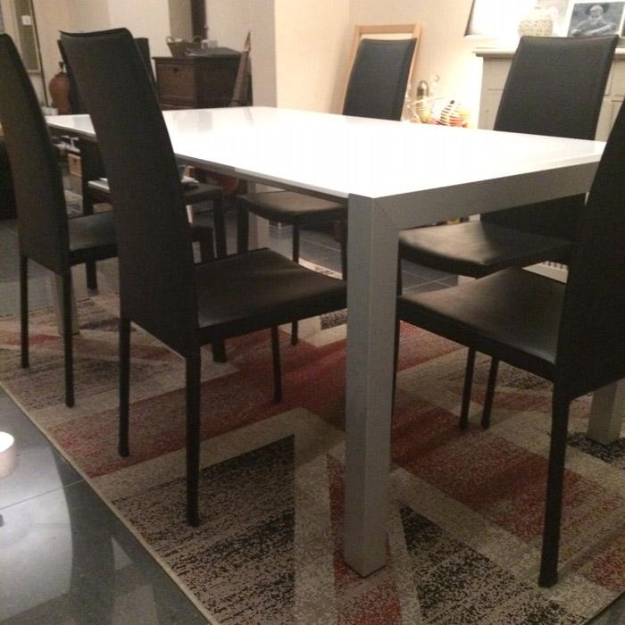 PURE tafel - Alterego Design - Foto 5