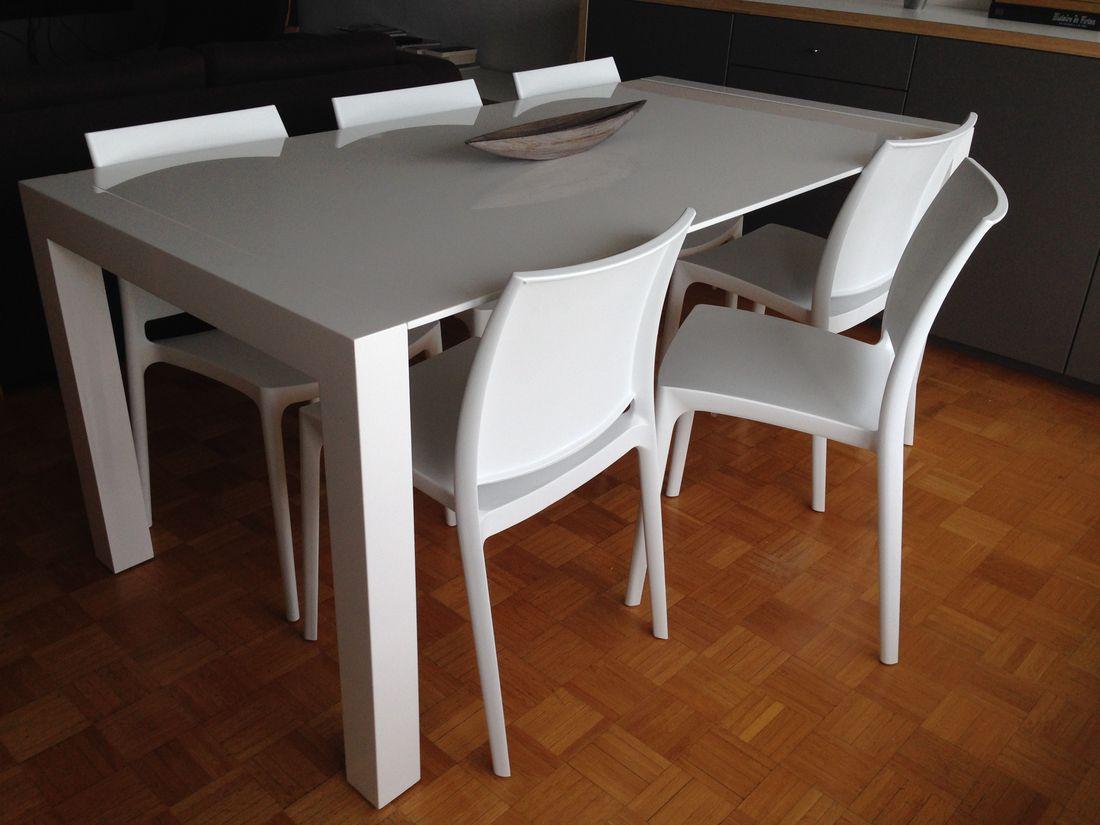Chaise ENZO - Alterego Design - Photo 2