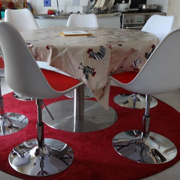 QUEEN stoel - Alterego Design - Foto 5