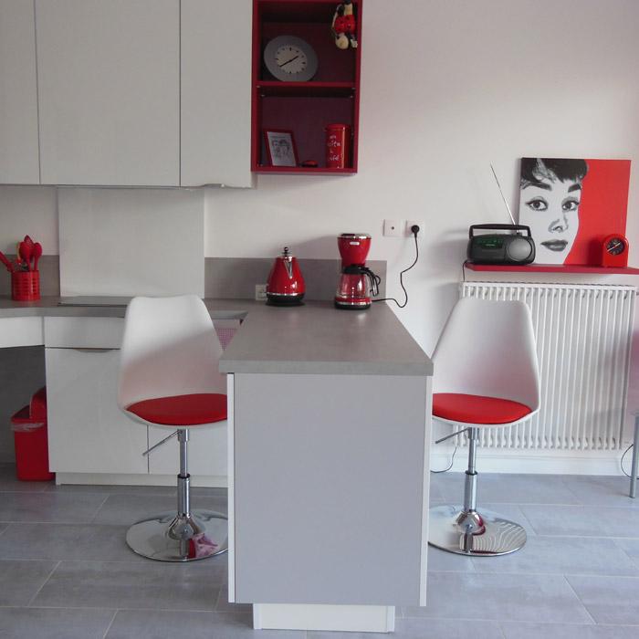 Chaise QUEEN - Alterego Design - Photo 7