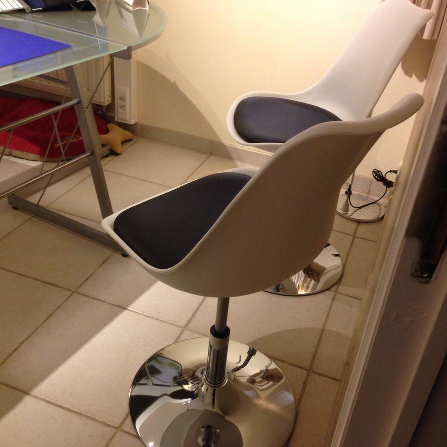QUEEN stoel - Alterego Design - Foto 2