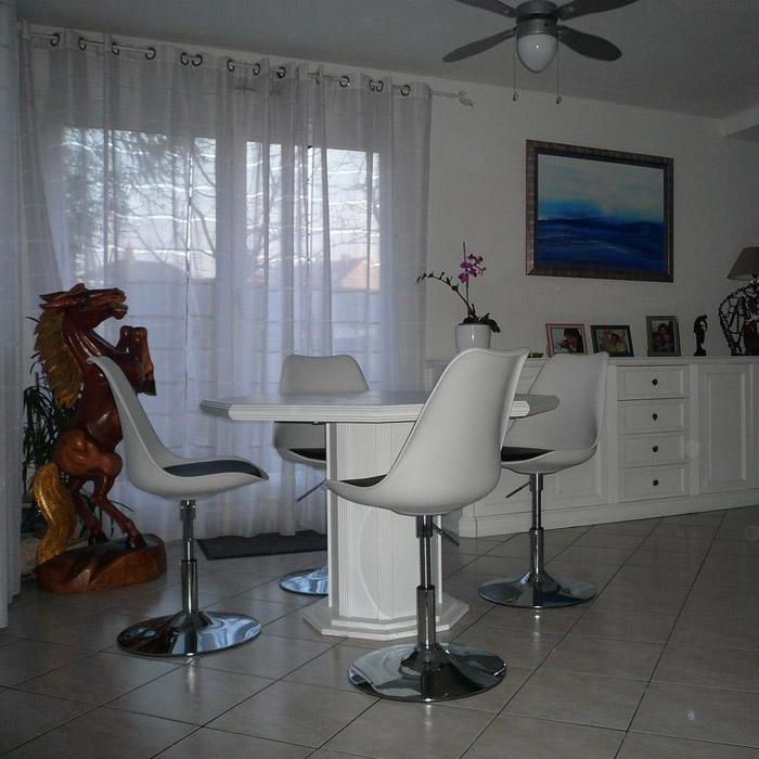 QUEEN stoel - Alterego Design - Foto 3