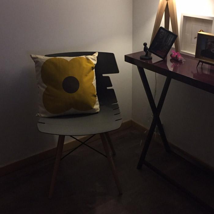 Chaise SOFY - Alterego Design - Photo 2