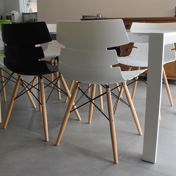 Chaise SOFY - Alterego Design - Photo 6
