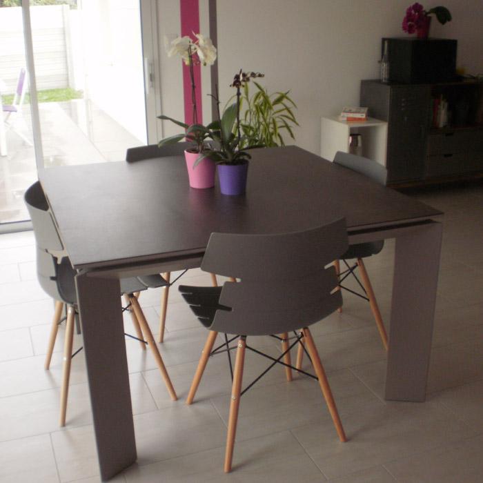 Chaise SOFY - Alterego Design - Photo 7