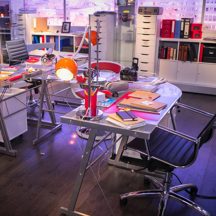 Bureau d'angle JOB - Alterego Design - Photo 1