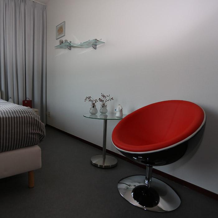 Fauteuil boule SPHERA - Alterego Design - Photo 8