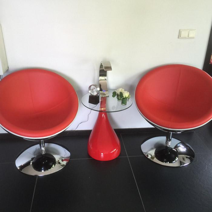 Fauteuil boule SPHERA - Alterego Design - Photo 6