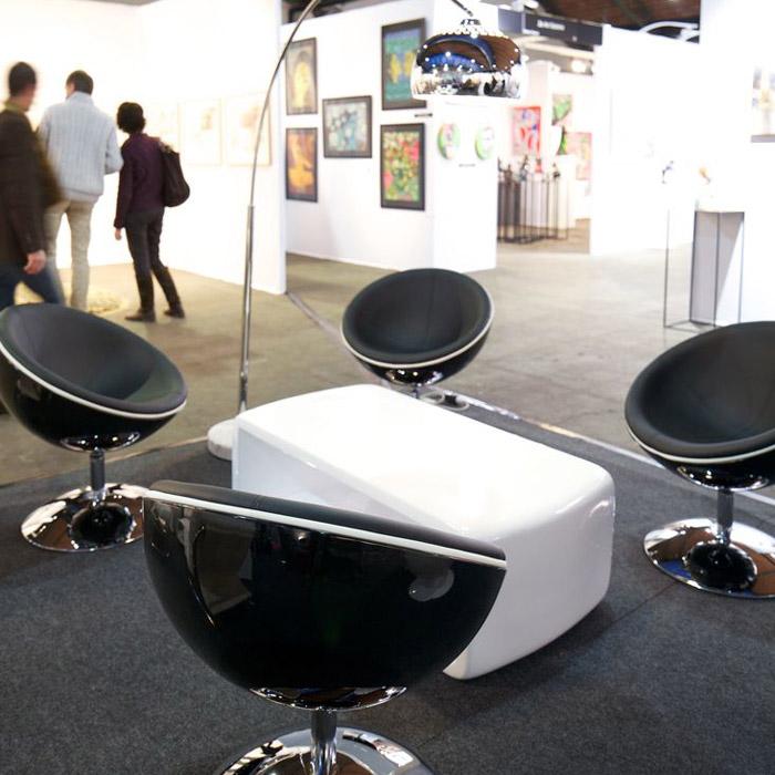 Table de salon DIMA - Alterego Design - Photo 6