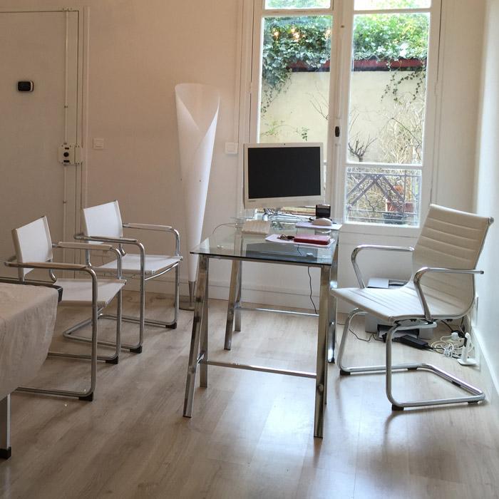 Chaise de bureau GIGA - Alterego Design - Photo 1