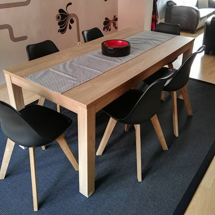 Chaise TEKI - Alterego Design - Photo 1