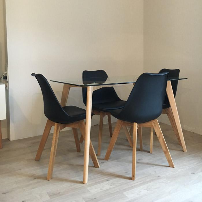 Chaise TEKI - Alterego Design - Photo 3