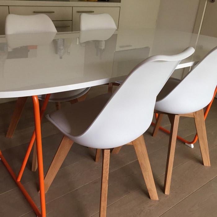 Chaise TEKI - Alterego Design - Photo 4