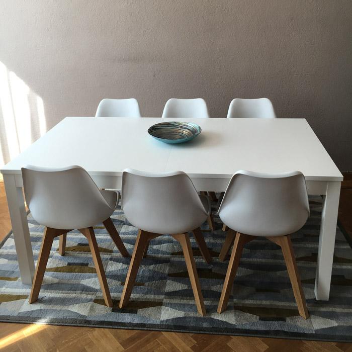 Chaise TEKI - Alterego Design - Photo 7