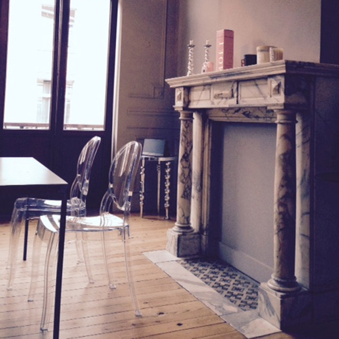 Chaise ELIZA - Alterego Design - Photo 3