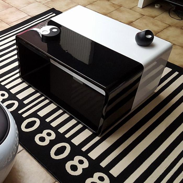 Cube de rangement UNO - Alterego Design - Photo 1
