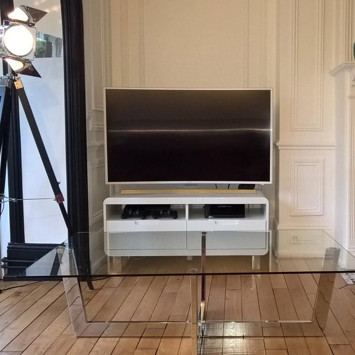 Meuble tv VIDEO - Alterego Design - Photo 2