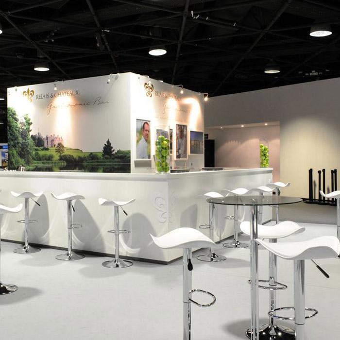 Table haute XENA - Alterego Design - Photo 3